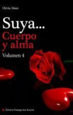Suya,Cuerpo y Alma Vol.4 by Majo_11_09_19