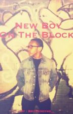 New Boy on the Block. (A Prodigy Love Story) by BriTrendyMe__