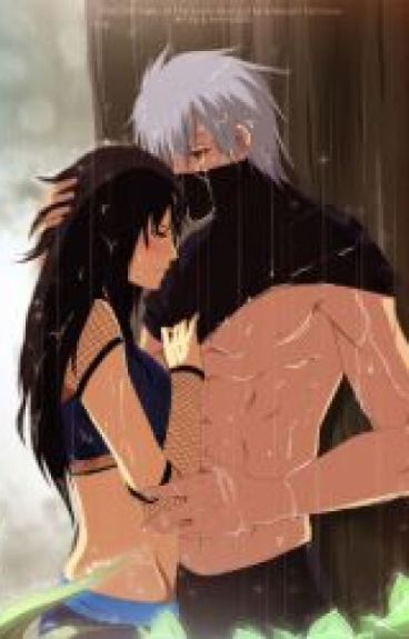 The one thing I hate about you (Kakashi x reader)