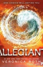 After Allegiant: Tris and Tobias's Story by livelovedance_76
