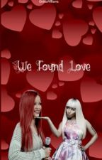 Nihanna: We Found Love (On Hold) by OnikaWilliams