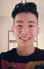 Jay Park Scenario by alinananda99