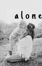 Alone by ilneymar