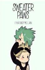Sweater Paws || muke by gayboyylouis
