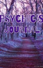 Psychic's Journal by ghostgirl1478