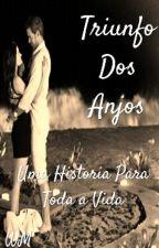 Triunfo Dos Anjos by levyrroni-wm