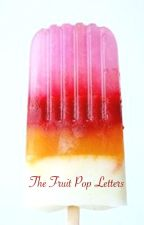 The Fruit Pop Letters by KateriX
