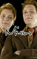 mirror (a harry potter fan fiction) by who300