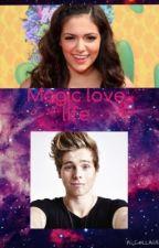 Magic love life by cake123cake123