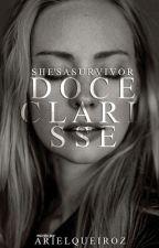 Doce Clarisse by Ariel_Queiroz