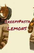 Creepypasta Lemons by SasuNaru-Kun