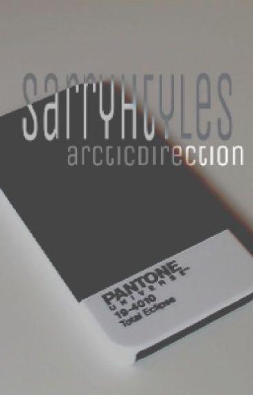 sarryhtyles | narry