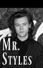 Mr. Styles by julay_18