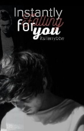 Instantly Falling For You | Larry Stylinson | by Itsllarrybtw