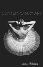 Contemporary Art by RennieHubbard