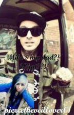 Mike Fuentes is my dad?? What??!! #1 by rometheworld