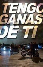 Tengo Ganas De Ti by juannavamontes