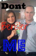 Dont bensler me. by Mariska_saved_me11