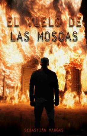 El Vuelo De Las Moscas by SebastinVargasNaranj