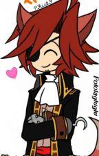 Una conexión pirata [Foxy y tú] by pololagluglu