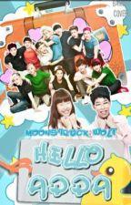 Hello Appa! ||EXO fanfic|| [REVISING] by _kpopwolfie_
