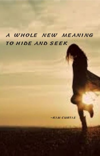 hide and seek meaning