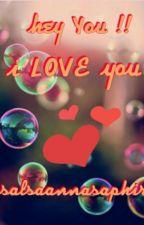 Hey You !! I Love You by KimHyeSun28