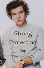 Strong Protection by nashlycam23