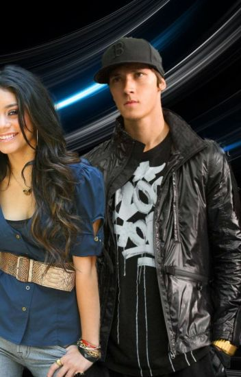 Rivals (Step Up Fanfiction) (Kid Darkness)