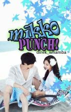 Mikko Punch! by Direk_Whamba