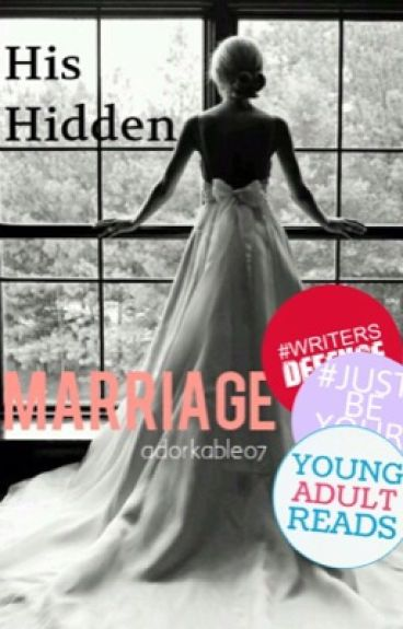 His Hidden Marriage