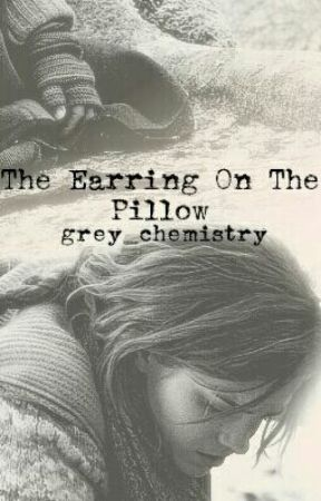 The Earring On The Pillow by chemicalflashes