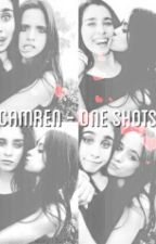 Camren One Shots by avrilzoera