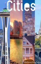 Cities by Hey_Meli