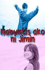 Nabuntis ako ni Jimin! by chinitaCH