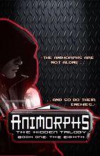 Animorphs: The Hidden Trilogy- The Eighth by Reignscythe
