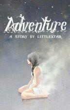 Adventure by littlextar