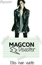 MAGCON DISASTER by Perello14