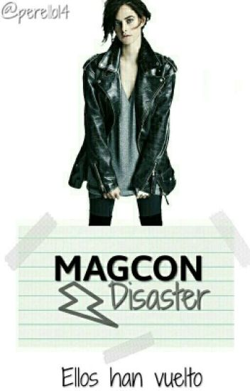MAGCON DISASTER