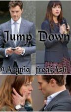 Jump Down(50SoG) by teddykid00