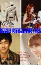 Love starts here by shinyoonhye25