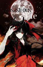 Disastrous Life {Gakuen Alice fanfic} by xXZkcXx