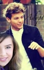Adopted (one direction) by that_love