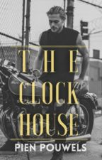 The Clock House by PienPouwels