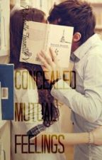 Concealed Mutual Feelings (Student/Teacher Relationship) by Chepao