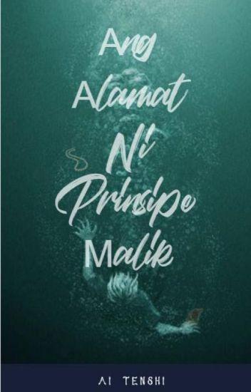 Ang Alamat ni Prinsipe Malik
