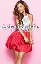 lyrics Ariana Grande by arianagrandebuteraaa