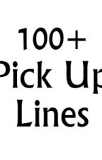 Full book of pickup lines by Henrygenge
