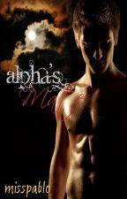 Alpha's Mate by misspablo