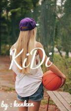 KiDi by kxnkxn